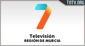 7RM Radiotelevisión Murcia tv online mobile totv
