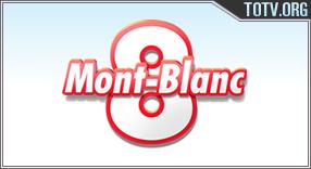 Watch 8 Mont-Blanc