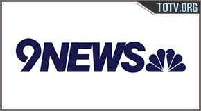 Watch 9News (KUSA-TV)