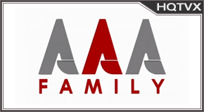 Watch AAA Family IR