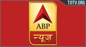ABP News tv online mobile totv