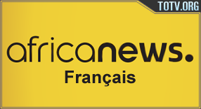 Watch Africanews Français