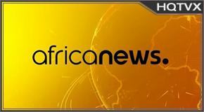 Africanews tv online
