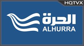Al Hurra tv online mobile totv