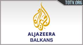 Al Jazeera Balkans tv online mobile totv