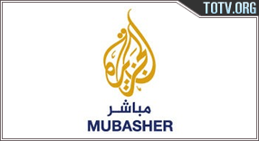 Watch Al Jazeera Mubasher