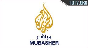 Al Jazeera Mubasher tv online mobile totv