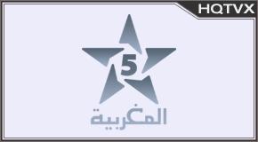 Watch Al Maghribia Morocco