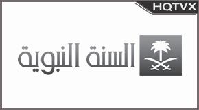 Al Sunnah tv online mobile totv
