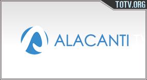 Alacantí tv online mobile totv