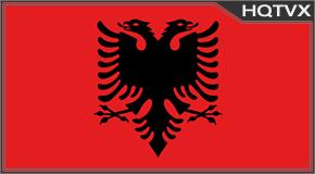 Albania tv online