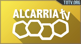 Alcarria tv online mobile totv
