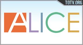 Alice tv online mobile totv