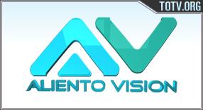 Aliento Vision tv online mobile totv