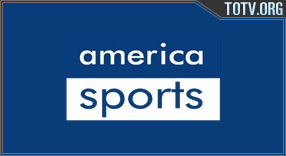 América Sports Argentina tv online mobile totv