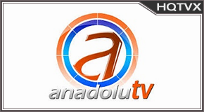 Watch Anadolu