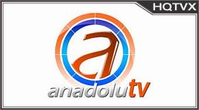 Anadolu Totv Live Stream HD 1080p