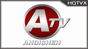 Andisheh tv online mobile totv