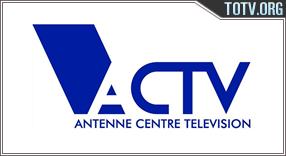 Antenne Centre Belgium tv online mobile totv
