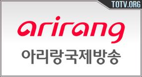 Watch Arirang Korea