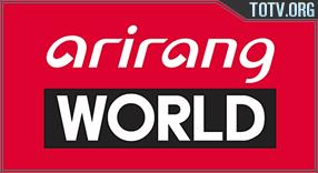 Watch Arirang World Corea