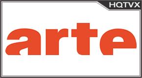ARTE Français tv online mobile totv