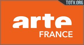 Watch Arte France