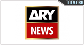 Watch ARY NEWS
