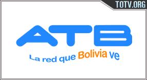 Watch ATB Digital Bolivia