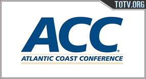 Atlantic Coast Conference tv online mobile totv