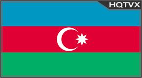Azerbaijan tv online