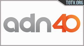 Azteca ADN 40 México tv online mobile totv