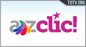 Watch Azteca Clic México