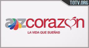 Watch Azteca Corazón México