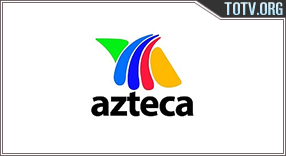 Watch Azteca Mundo México