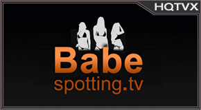 Watch Babe Spotting
