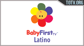 BabyFirst Latino tv online mobile totv