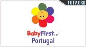 Watch BabyFirst Portugal