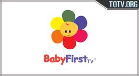 BabyFirst tv online mobile totv