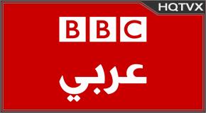 BBC Arabic tv online mobile totv