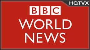 BBC World tv online
