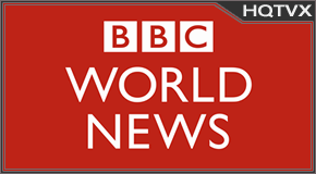 BBC World tv online