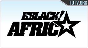 BBLACK Africa tv online mobile totv