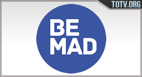 Be Mad tv online mobile totv