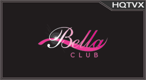 Bella Club tv online mobile totv