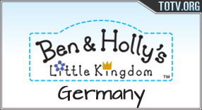 Watch Ben & Holly's Deutsch