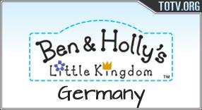 Watch Ben & Holly's Deutsch