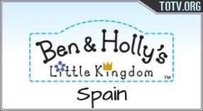 Watch Ben & Holly's Spain