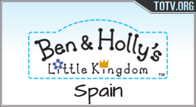 Watch Ben & Holly's Spain