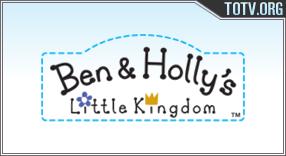 Ben & Holly's tv online mobile totv
